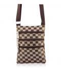 Handtasche Quadrat