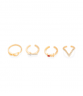 Ring Set Stacy