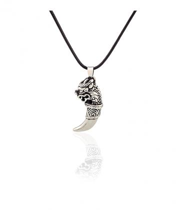Halskette Dragon