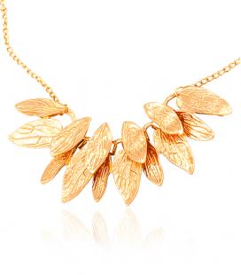 Halskette Goldie