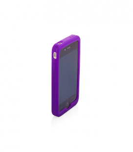 "iPhone 4 4S Hülle Softcase ""Silikon"""