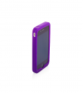 "iPhone 4 4S Hülle Softcase ""Silikon"""