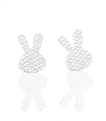 Ohrstecker Bunny