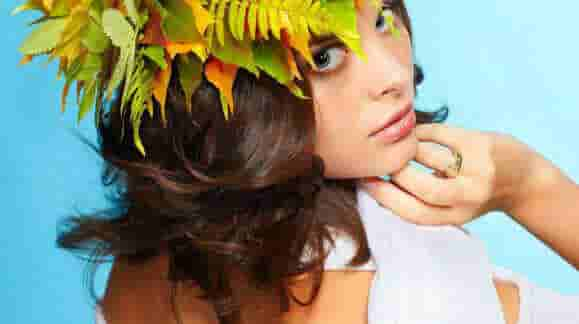 Herbstlich schöne Accessoires